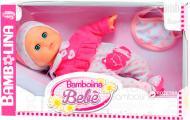 Лялька, що розмовляє Bambolina Флора