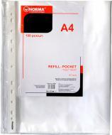 Набір файлів Norma A4 PP 40 мкм 5705