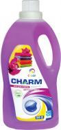 Гель для машинного та ручного прання CHARM Color 2 л