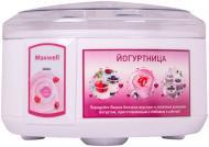 Йогуртница Maxwell 1430