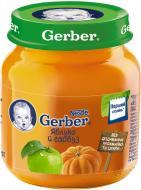 Пюре Gerber Яблуко і гарбуз 130г 5900452078785