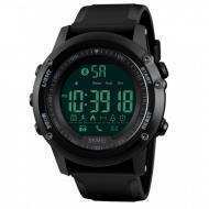 Умные часы Skmei Smart Dynamic Black (01321)