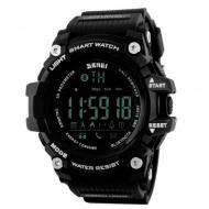 Умные часы Skmei Smart Watch Black (1227)