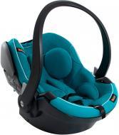 Автокрісло BeSafe iZi Go Modular iSize turquoise 560008