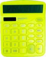 Калькулятор АС-2312 yellow Assistant
