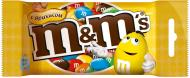 Драже M&M's з арахісом 45 г (0000040111445)