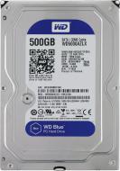 Жорсткий диск Western Digital Blue 500 ГБ 3,5