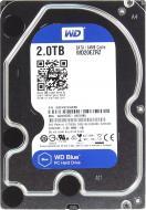 Жорсткий диск Western Digital Blue 2 ТБ 3,5