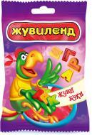 Сластики АВК Жувіленд Жувібуки 85 г (4820187432229)