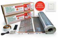 Комплект для теплої підлоги Monocrystal 7 кв.м 1400 Вт ЕНП-17ПК
