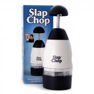 Измельчитель KeA Slap Chop Черно-белый