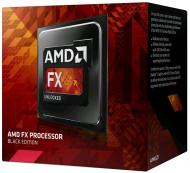 Процесор AMD FX-4350