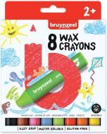 Набір олівців 8 кольорів Bruynzeel Bruynzeel