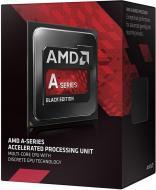 Процесор AMD A8-7650K (AD765KXBJASBX)