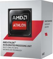 Процесор AMD Athlon II X4 5370 (AD5370JAHMBOX)