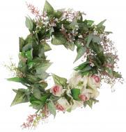 Квіткова композиція вінок ORTA17027 NF 50 см