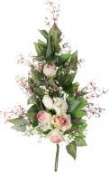 Квіткова композиція краплевидна ORTA17032 NF 65 см