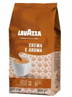 Кава в зернах Lavazza Crema Aroma 1 кг