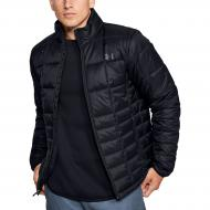 Куртка Under Armour UA Armour Insulated Jacket 1342739-001 р.M черный