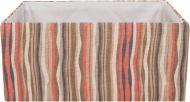 Скриня текстильний Natural House FB11-L Корал 180x280x400 мм