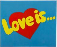 Шоколад Shokopack Love is 20 плиток 100 г (4820194870113)