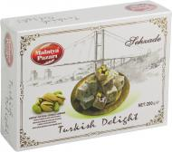 Рахат-лукум Malatya Pazari фруктовий аромат 200 г (8690985907207)