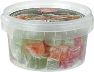 Рахат-лукум Malatya Pazari фруктовий аромат 180 г (8690985911754)