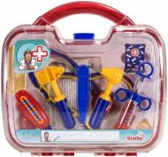 Ігровий набір Simba Лікаря в кейсі 5542578