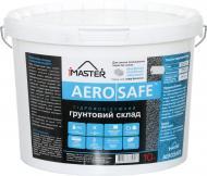 Грунтовка водоотталкивающая iMASTER AeroSafe 10 л