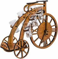 Набір для бара  Велосипед з чарками