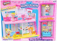Ігровий набір Happy Places S1 Щасливий дім 56179