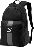 Рюкзак Puma Originals Daypack чорний 7601201