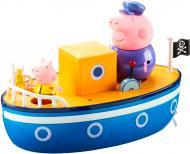Игровой набор Peppa Pig Морское приключение 05060
