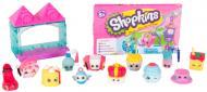 Игровой набор Shopkins S8 Кругосветное путешествие. 12 друзей шопкинс 56514