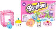 Ігровий набір Shopkins S8 Навколосвітня подорож. 5 друзів шопкінс 56513