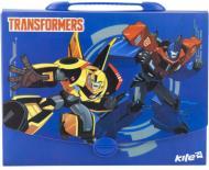 Папка-портфель A4 Transformers TF17-209 KITE