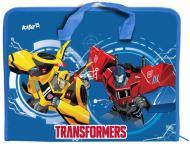 Папка-портфель A4 Transformers TF17-202 KITE