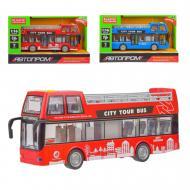 Автобус Автопром 2 кольори в асортименті 1:16 8905AB