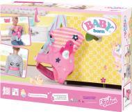 Рюкзак-кенгуру Zapf для ляльки Baby Born 824443