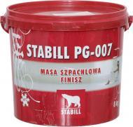 Шпаклівка STABILL PG 007 8 кг