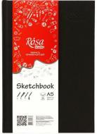 Блокнот А5 96 аркушів Rosa Studio