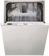 Вбудовувана посудомийна машина WHIRLPOOL ADG 422