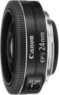 Об'єктив Canon EF-S 24mm f/2.8 STM