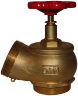 Кран пожежний кутовий ПК-70