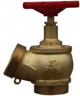 Кран пожежний кутовий ПК-50