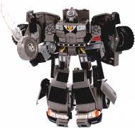 Робот-трансформер RoadBot Blackbot Toyota Land Cruiser 50060 r