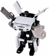 Робот-трансформер RoadBot Mitsubishi Pajero 52020 r