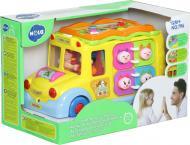 Іграшка Shantou Шкільний автобус BO286980