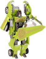 Робот-трансформер RoadBot Greenbot Toyota Supra 52050 r