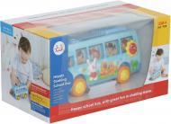 Іграшка Shantou Шкільний автобус BO779424